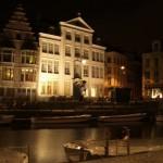 Stadt, Land, Strand – Auf nach Belgien