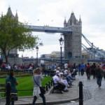 Mandys London-Tagebuch Teil III: Die Stadt, die niemals schläft
