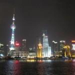 Johannas China-Tagebuch Teil III: Shanghai & Expo 2010