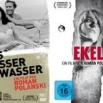 DVD-Tipp & Verlosung: Roman Polanskis frühe Meisterwerke