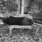 """""""Notschlafstelle"""" für Studis"""