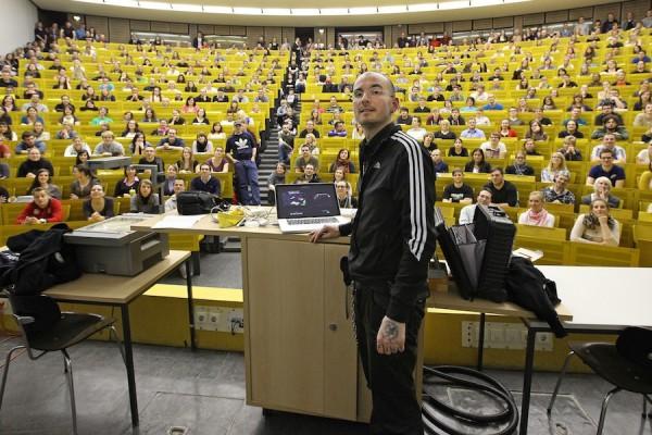 2013WS_Vortrag_Universitaet_Benecke Kopie