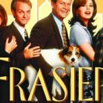 Neu auf DVD & Gewinnen: Frasier Season 6