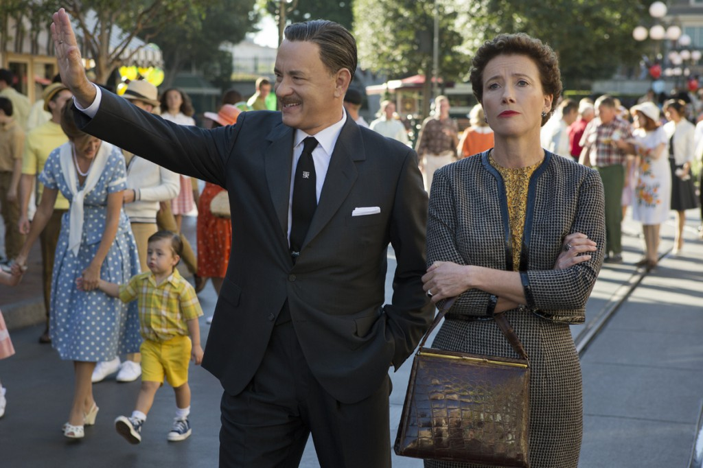 Neu im Kino: Saving Mr. Banks