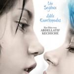 Neu auf DVD & Gewinnen: Blau ist eine warme Farbe