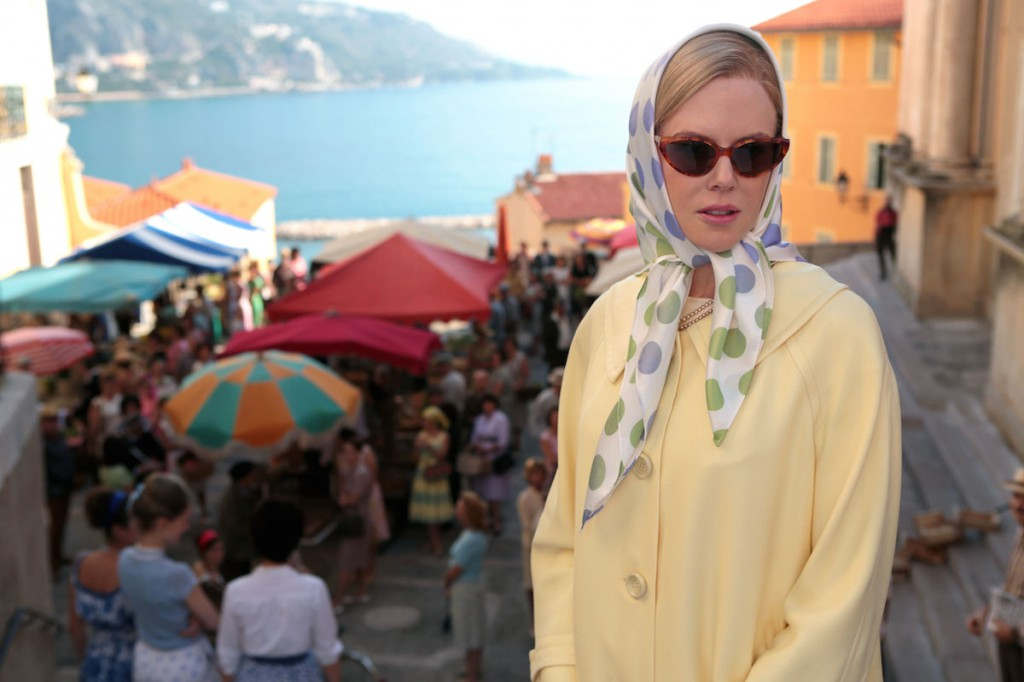 Neu im Kino: Grace Of Monaco