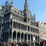 Fritten, Bier & Comics – Citytrip nach Brüssel