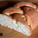 SLIK kocht: Parmesan-Walnuss-Brot