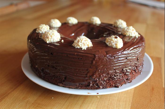 SLIK kocht: Schokoladenkuchen