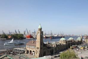 Vom Dom zum Michel – Kurztrip nach Hamburg