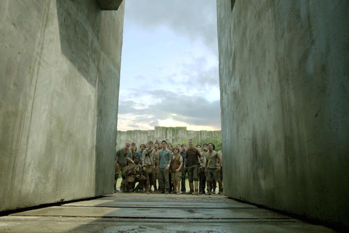 Neu im Kino: The Maze Runner – Die Auserwählten im Labyrinth