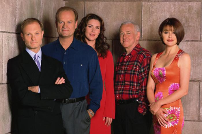 DVD-Tipp & Gewinnen: Frasier Season 9