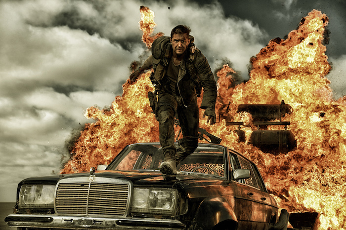Neu im Kino & Verlosung: Mad Max: Fury Road