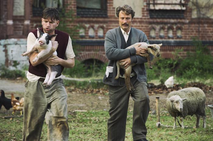 Neu im Kino: Men & Chicken