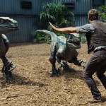 Neu im Kino: Jurassic World