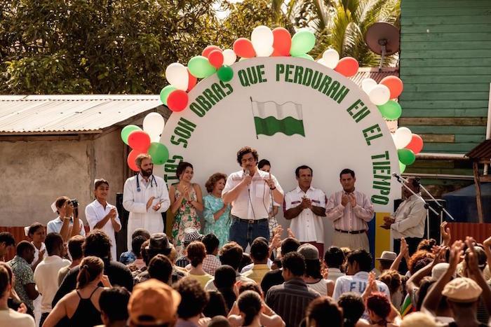 Neu im Kino & Verlosung: Escobar – Paradise Lost