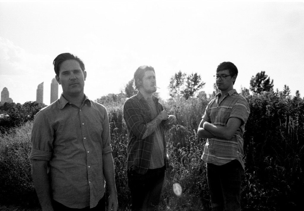 METZ Band Photo