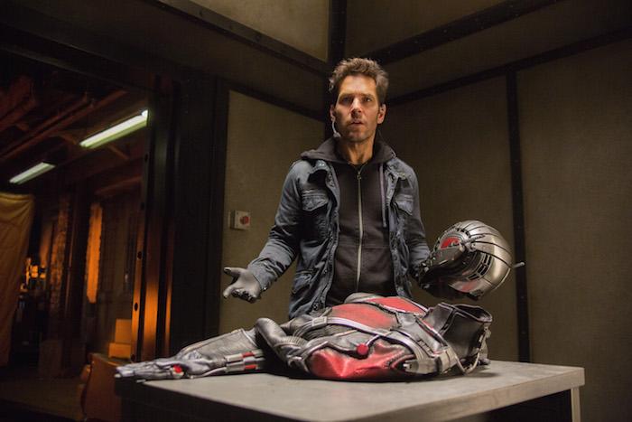 Neu im Kino: Ant-Man