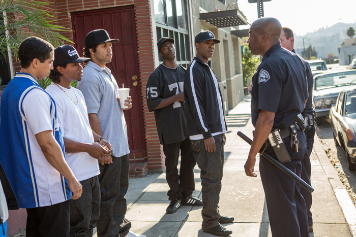 Neu im Kino: Straight Outta Compton