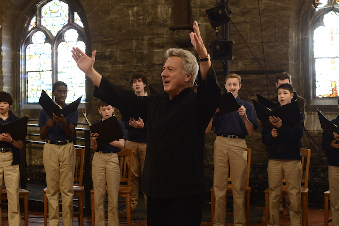 Neu im Kino: Der Chor – Stimmen des Herzens