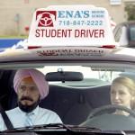 Neu im Kino: Learning To Drive