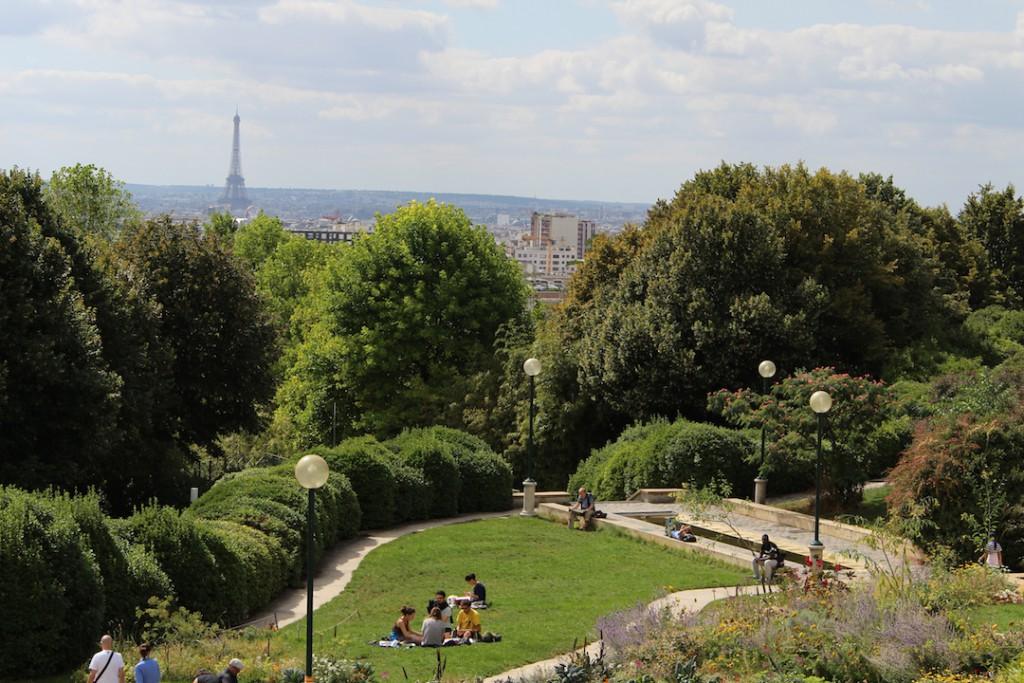 Paris_ParcBelleville