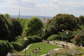Belleville – Paris ohne Touristen