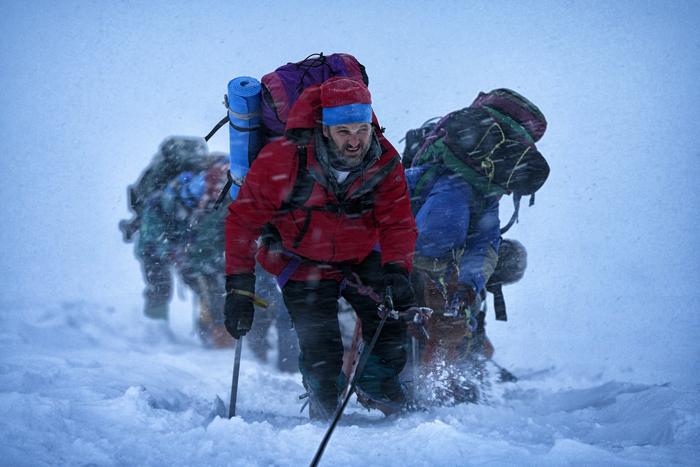 Neu im Kino: Everest