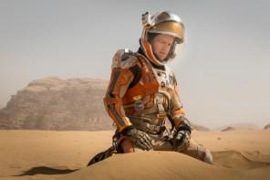 Neu im Kino: Der Marsianer – Rettet Mark Watney