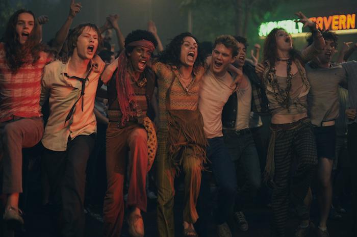 Neu im Kino: Stonewall