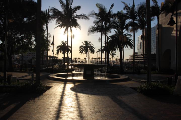 Amerikas Westküste in 3 Wochen, Teil 4: San Diego