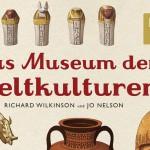 Buchtipp: Das Museum der Weltkulturen