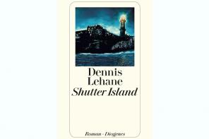 Buchtipp: Dennis Lehane – Shutter Island