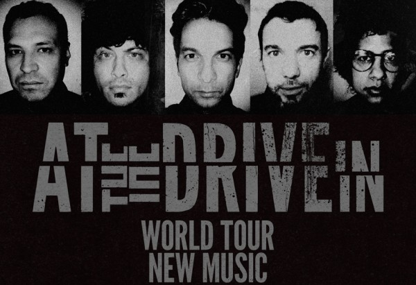 At the Drive-In Foto Kopie