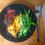 Live veg, die young, Teil 2: Lasagne Jakartese