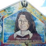 So viel Geschichte auf so wenig Raum: Belfast