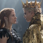 Neu im Kino: The Huntsman & The Ice Queen