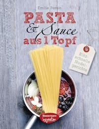 Pasta Sauce aus 1 Topf von Emilie Perrin