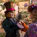 Neu im Kino: Alice im Wunderland: Hinter den Spiegeln