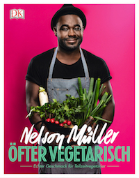 Nelson Müller Öfter vegetarisch