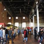 Kurztrip nach London East End: das hippe Shoreditch