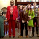 Neu im Kino & Verlosung: Captain Fantastic – Einmal Wildnis und zurück