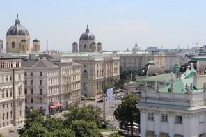 Zwischen Mozart und Moderne: Kurztrip nach Wien