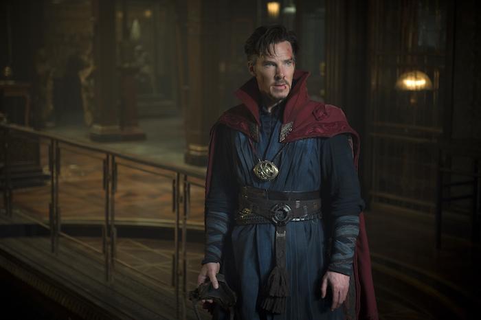 Neu im Kino: Doctor Strange