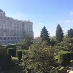 Spaniens Antwort auf Berlin: Vier Tage in Madrid