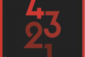 Buchtipp: Paul Auster – 4 3 2 1