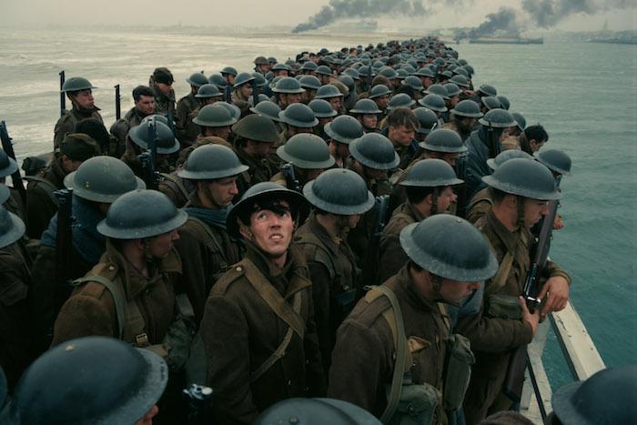 Neu im Kino & Verlosung: Dunkirk