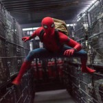 Neu im Kino: Spider-Man: Homecoming