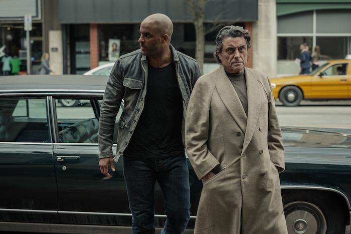 Neu auf DVD: American Gods – Season 1