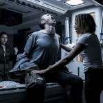Neu auf DVD: Alien Covenant